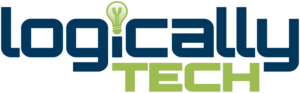 Logically Tech Computer Consulting in Saratoga NY - Logo